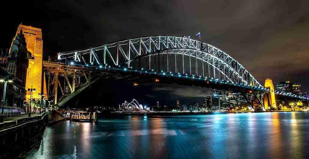 City Extra Circular Quay & Bridge Climb Promo