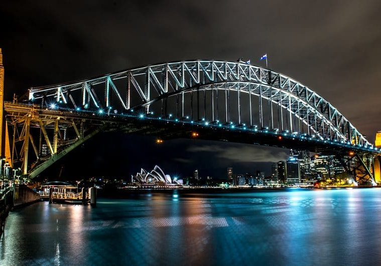 City Extra Circular Quay & Bridge Climb Promo