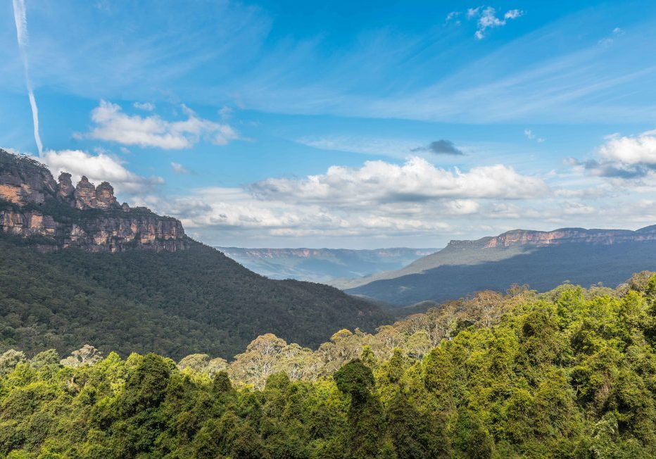 Blue Mountains Tours - Discount coupon
